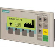 SIMATIC Panel Operatorski OP 73 - 6AV6641-0AA11-0AX0
