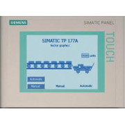 SIMATIC Dotykowy Panel Operatorski TP 177A - 6AV6642-0AA11-0AX1