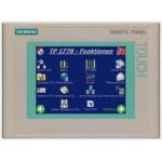 SIMATIC Dotykowy Panel Operatorski TP 177B DP - 6AV6642-0BC01-1AX1