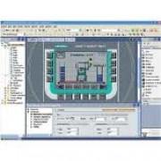 WINCC FLEXIBLE 2008 Zestaw Konfiguracyjny - 6AV6622-0BA01-0AA0
