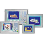 "SIMATIC MP 277 8"" KEY MultiPanel, W. SMALL FRAME 7,5 - 6AV6643-0DB01-1AX5"
