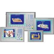 "SIMATIC MP 277 8"" KEY MultiPanel, W. SMALL FRAME 7,5 - 6AV6643-0DB01-1AX5"