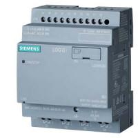 Siemens LOGO! 12/24RCEO - 6ED1052-2MD00-0BA8