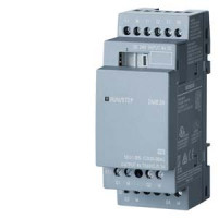 Siemens LOGO! AM2 AQ - 6ED1055-1MM00-0BA2