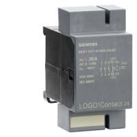 Siemens LOGO! CONTACT 24 - 6ED1057-4CA00-0AA0