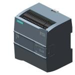 SIMATIC S7-1200, CPU 1212C AC/DC/Przekaźnik - 6ES7212-1BE40-0XB0