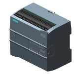 SIMATIC S7-1200, CPU 1214C DC/DC/DC - 6ES7214-1AG31-0XB0