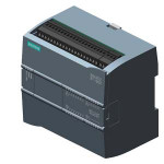 SIMATIC S7-1200, CPU 1214C DC/DC/Przekaźnik - 6ES7214-1HG40-0XB0