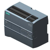 SIMATIC S7-1200, CPU 1215C DC/DC/DC - 6ES7215-1AG40-0XB0