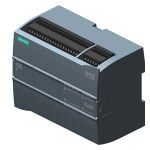 SIMATIC S7-1200, CPU 1215C DC/DC/Przekaźnik - 6ES7215-1HG40-0XB0
