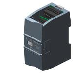 SIMATIC S7-1200, moduł wejść/wyjść binarnych SM 1223 - 6ES7223-1QH32-0XB0