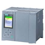 SIMATIC S7-1500F, CPU 1518F-4 PN/DP - 6ES7518-4FP00-0AB0