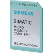 SIMATIC S7, Karta PamięciI FLASH - 6ES7954-8LC01-0AA0