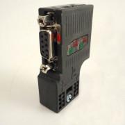 SIMATIC DP, Wtyczka Do Sieci Profibus - 6ES7972-0BB52-0XA0