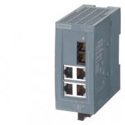 Switch Ethernetowy Siemens SCALANCE XB - 6GK5004-1BF00-1AB2