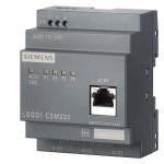 Siemens LOGO! Moduł Kompaktowego Switcha Ethernet - 6GK7177-1MA10-0AA0
