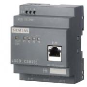 Siemens LOGO! Moduł Kompaktowego Switcha Ethernet - 6GK7177-1MA20-0AA0
