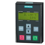 SINAMICS G120 BASIC OPERATOR PANEL - 6SL3255-0AA00-4CA1