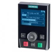 SINAMICS G120 Inteligent Operator Panel - 6SL3255-0AA00-4JA1