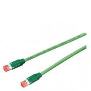 SIMATIC NET Kabel, Ethernet (ZAROBIONY) RJ45/RJ45, L = 0.5 M - 6XV1870-3QE50