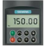 Micromaster 4 Podstawowy Panel Obsługi (BOP) - 6SE6400-0BP00-0AA0