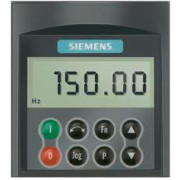 Micromaster 4 Podstawowy Panel Obsługi (BOP) - 6SE6400-0BP00-0AA1