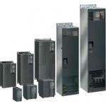 Micromaster 430 Bez Filtra - 6SE6430-2UD31-5CA0