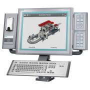 SIMATIC, HMI IPC477C PRO- 6AV7883-7AD20-4BX0