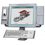 SIMATIC, HMI IPC477C PRO- 6AV7883-7AH30-4BX0