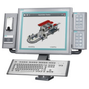 SIMATIC, HMI IPC477C PRO- 6AV7883-7AH30-6BX0