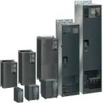 Micromaster 440, Z Wbud. Filtrem - 6SE6440-2AD34-5FA1