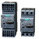 SIEMENS wyłącznik silnikowy - 3RV2011-1BA25
