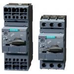 SIEMENS wyłącznik silnikowy - 3RV2011-1CA15