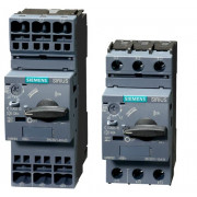 SIEMENS wyłącznik silnikowy - 3RV2411-4AA10