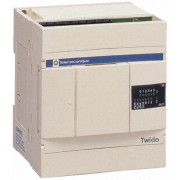 Sterownik PLC Twido - TWDLCDA24DRF