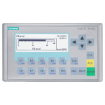SIMATIC, HMI KP300 Basic Mono - 6AV6647-0AH11-3AX0