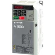 Falownik OMRON V1000 - VZAB0P1BAA - 0,12 / 0,18 kW - 1x230 VAC
