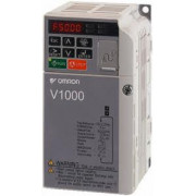 Falownik OMRON V1000 - VZAB0P2BAA - 0,25 / 0,37 kW - 1x230 VAC