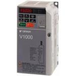Falownik OMRON V1000 - VZAB0P4BAA - 0,55 / 0,75 kW - 1x230 VAC