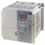 Falownik OMRON V1000 - VZAB2P2BAA - 2,2 / 3,0 kW - 1x230 VAC