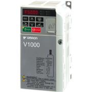 Falownik OMRON V1000 - VZA20P2BAA - 0,25 / 0,37 kW - 3x230 VAC