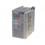 Falownik OMRON V1000 - VZA20P4BAA - 0,55 / 0,75 kW - 3x230 VAC