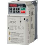 Falownik OMRON J1000 - JZA20P1BAA - 0,12 / 0,18 kW - 3x230 VAC