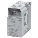 Falownik OMRON J1000 - JZA40P2BAA - 0,37 kW - 3x380 VAC