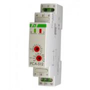 Przekaźnik czasowy jednofunkcyjny - Opóźnione wyłączenie - PCA-512 UNI
