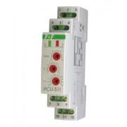 Przekaźnik czasowy Uniwersalny - PCU-511 UNI