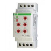 Przekaźnik czasowy Uniwersalny - PCU-520