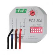 Przekaźnik czasowy wielofunkcyjny - PCS-506