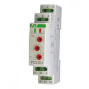Przekaźnik czasowy wielofunkcyjny - PCS-516 DUO