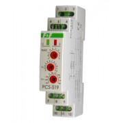 Przekaźnik czasowy wielofunkcyjny - PCS-519 DUO